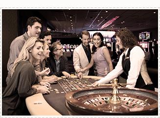 Een avondje uit naar Holland Casino