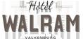 Hotel Walram Valkenburg Logo