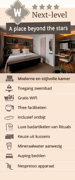 Next level kamers